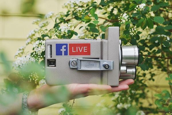 Công cụ live stream để bán hàng Online
