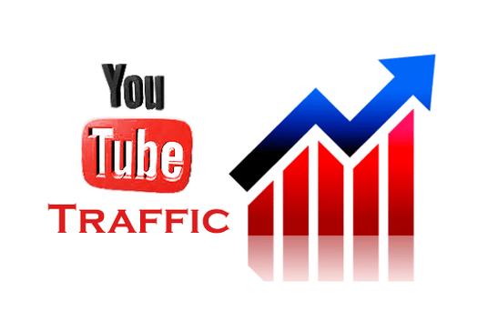 Hình ảnh traffic từ youtube