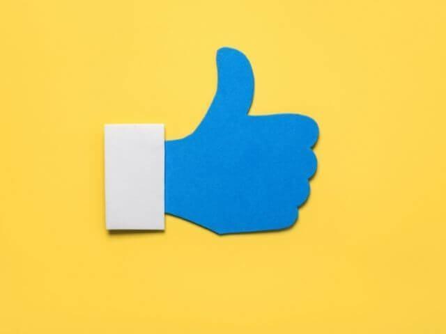 Các cách tăng like cho bài viết facebook